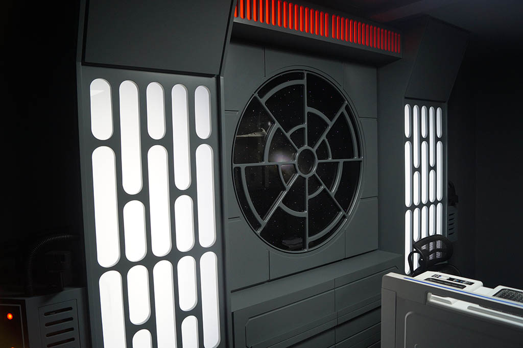 star wars kostueme. Black Bedroom Furniture Sets. Home Design Ideas